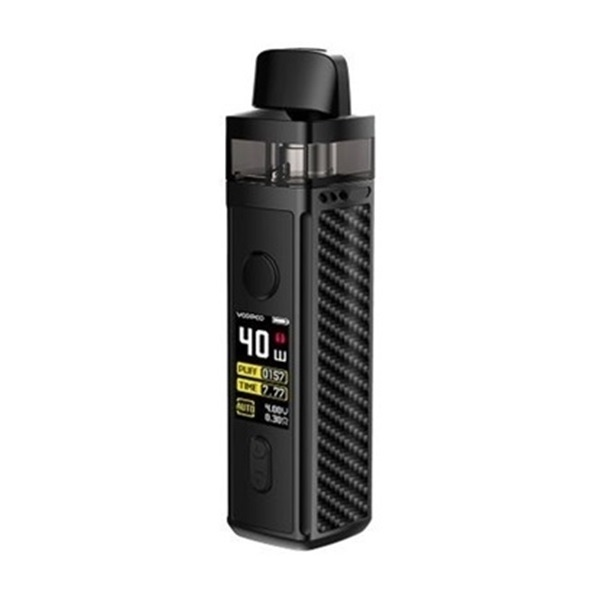 Picture of VooPoo Vinci Pod Kit 1500mAh 5.5ml Carbon Fiber