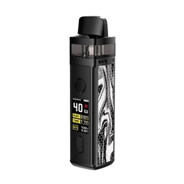 Picture of VooPoo Vinci Pod Kit 1500mAh 5.5ml Ink