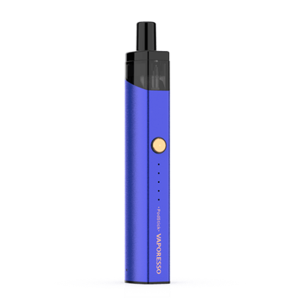 Picture of Vaporesso PodStick Pod Kit 900mAh Blue