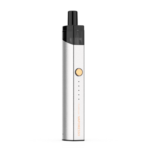 Picture of Vaporesso PodStick Pod Kit 900mAh Silver