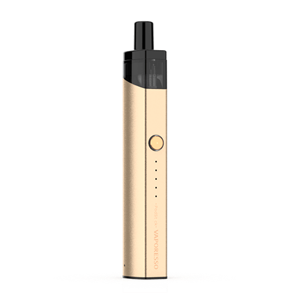 Picture of Vaporesso PodStick Pod Kit 900mAh Gold