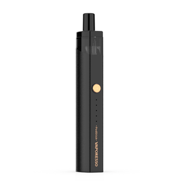 Picture of Vaporesso PodStick Pod Kit 900mAh Black
