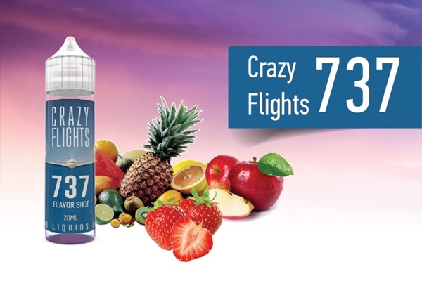 Picture of Crazy Flights 737 60ml