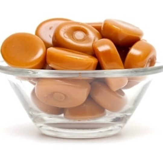 Picture of TPA Caramel Candy 10ml