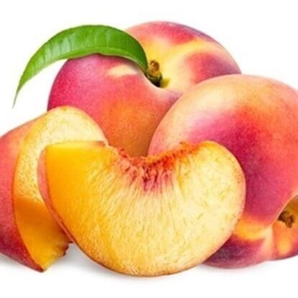 Picture of TPA Peach (juicy) 60ml
