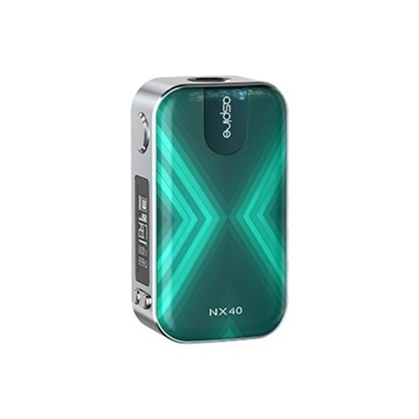 Picture of Aspire NX40 Mod 2200mAh Turquoise