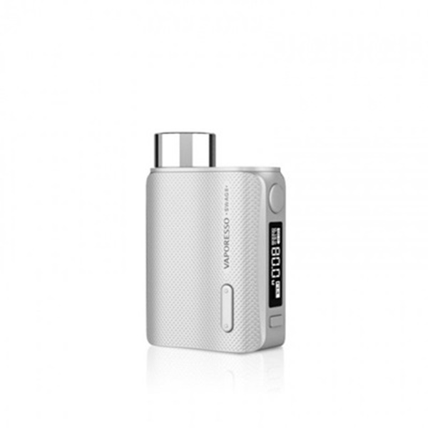 Picture of Vaporesso Swag II 80W Mod Silver