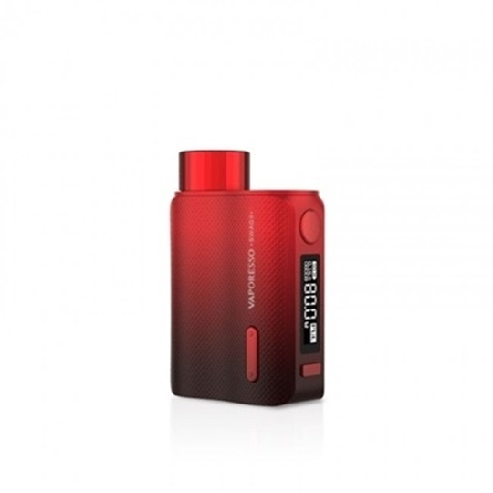 Picture of Vaporesso Swag II 80W Mod Red