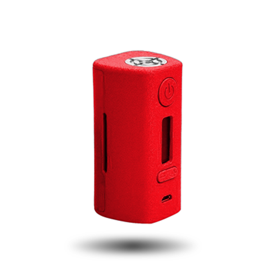 Picture of Hugo Vapor Boxer Rader V2 211W Box Mod Red