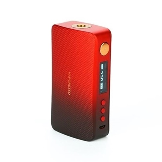 Picture of Vaporesso Gen 220W Mod Black Red