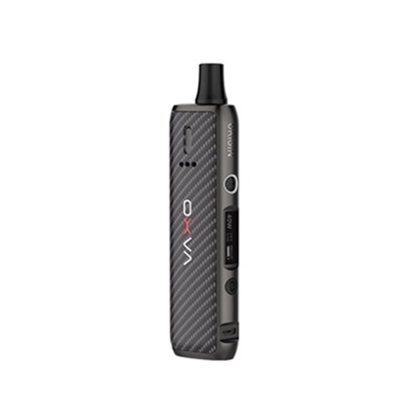 Picture of OXVA Origin Kit 2ml Black Carbon Fiber