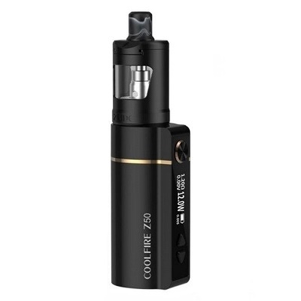 Picture of Innokin CoolFire Z50 Zlide 4ml Kit 2100mAh Black