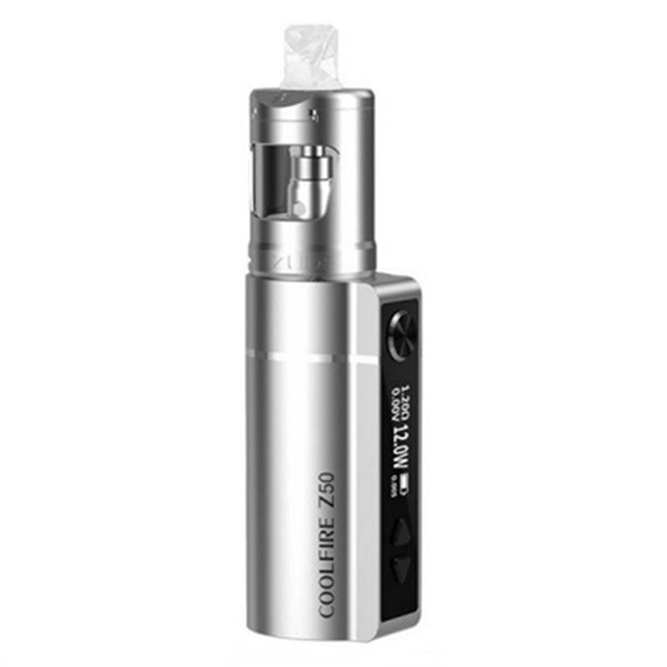 Picture of Innokin CoolFire Z50 Zlide 4ml Kit 2100mAh SS
