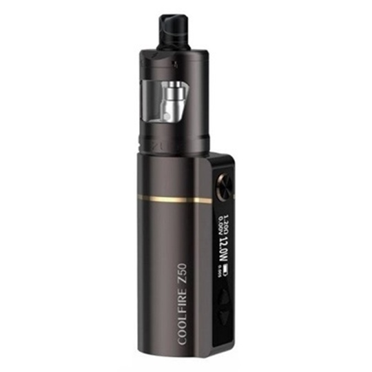 Picture of Innokin CoolFire Z50 Zlide 4ml Kit 2100mAh Gunmetal