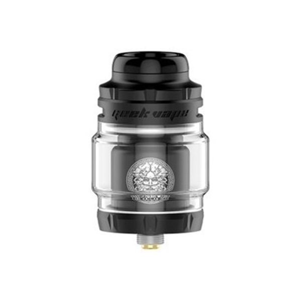 Picture of GeekVape Zeus X Mesh RTA 4.5ml Black