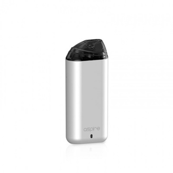 Picture of Aspire Minican Pod Kit 350mAh White