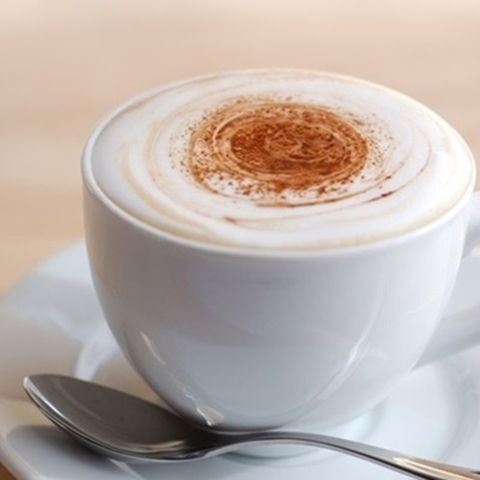 Picture of TPA Cappuccino 10ml