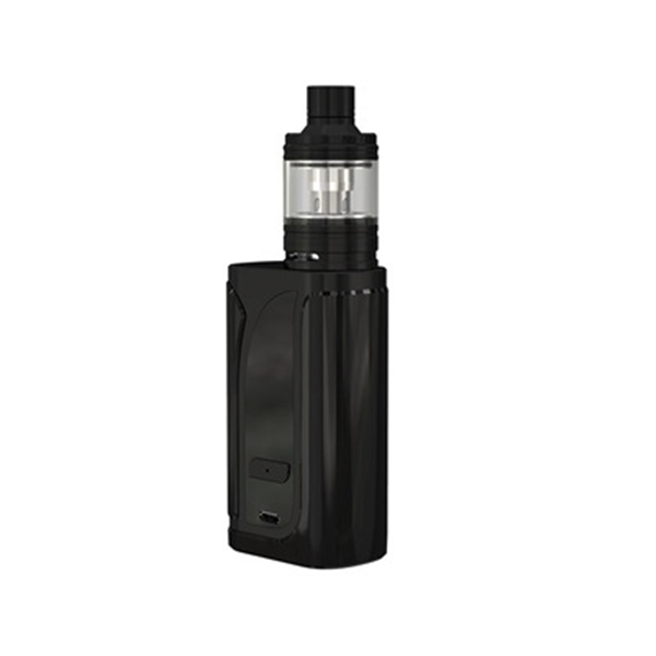 Picture of Eleaf iKuu i200 Melo 4 D25 Kit 4600mAh Black
