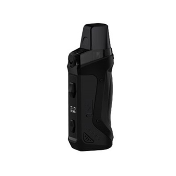 Picture of GeekVape Aegis Boost Kit 1500mAh 3.7ml Space Black