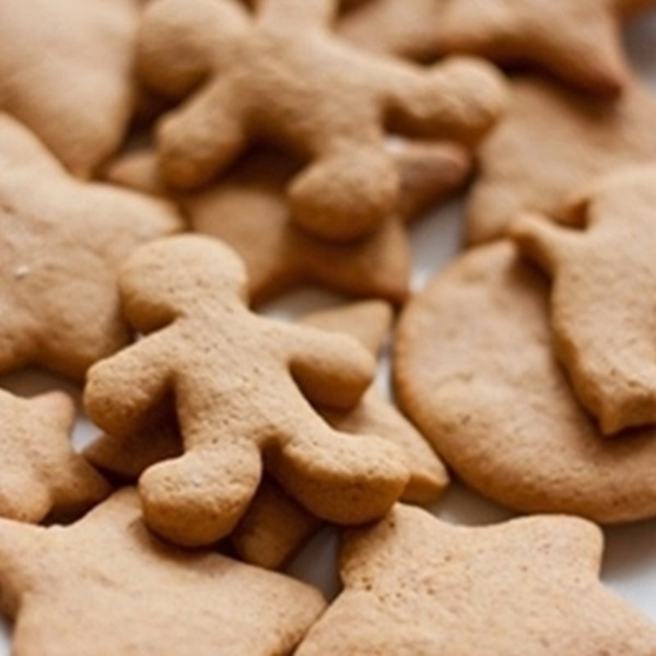 Picture of TPA Gingerbread Cookie