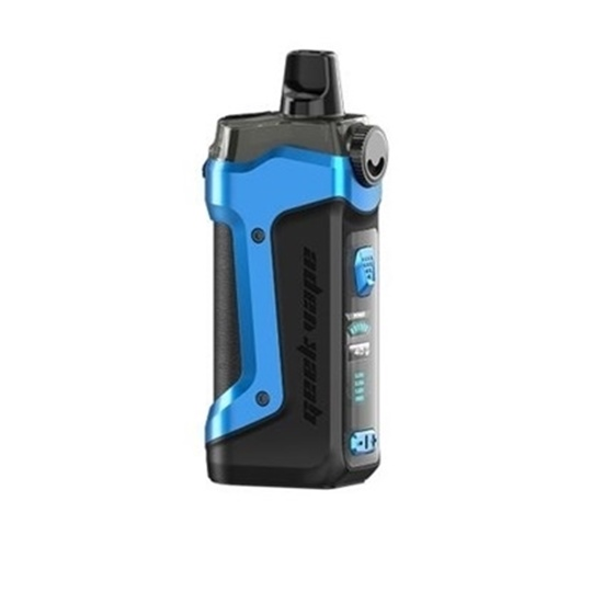 Picture of GeekVape Aegis Boost Plus 40W 5.5ml Almighty Blue