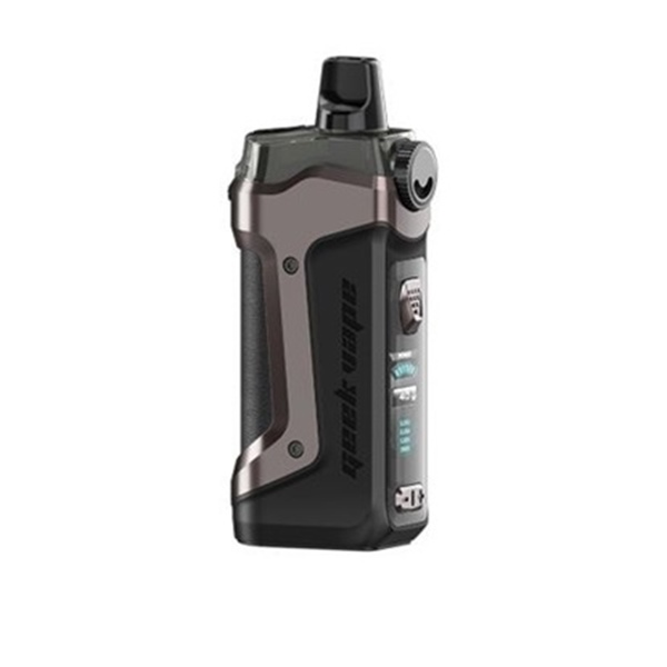 Picture of GeekVape Aegis Boost Plus 40W 5.5ml Gun Metal