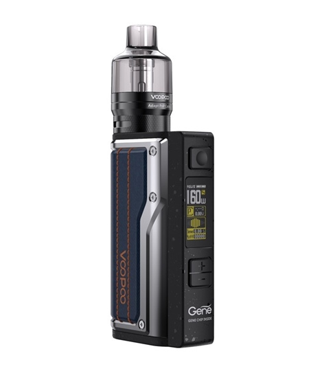 Picture of VooPoo Argus GT KIT 160W  Dark Blue
