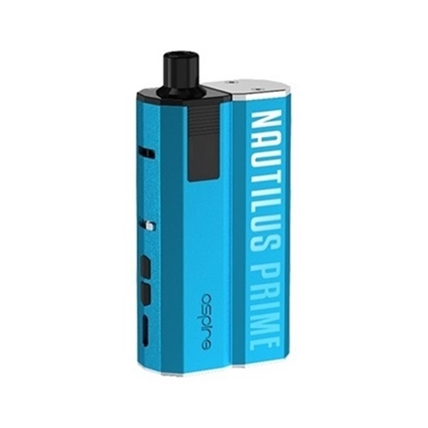 Picture of Aspire Nautilus Prime 60W 2000mAh 2ml Peacock Blue