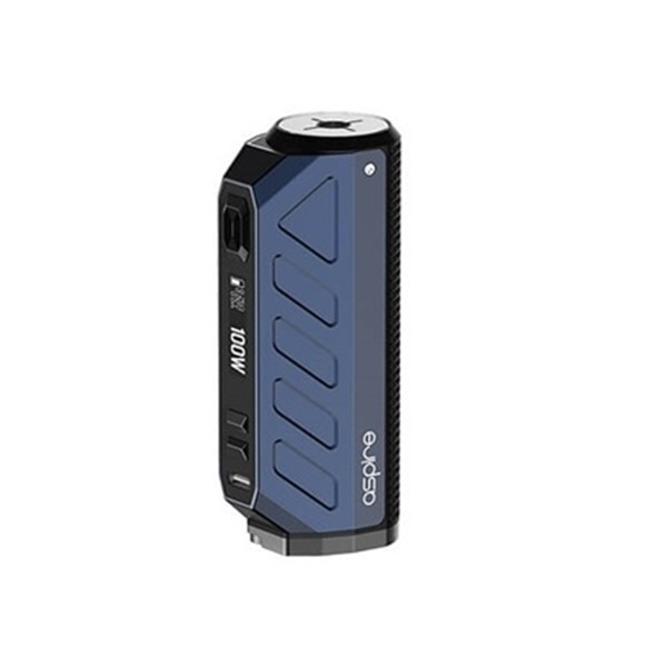 Picture of Aspire Deco 100W Mod Navy Blue