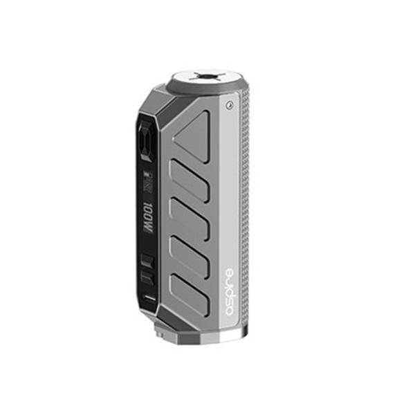 Picture of Aspire Deco 100W Mod Iron Grey
