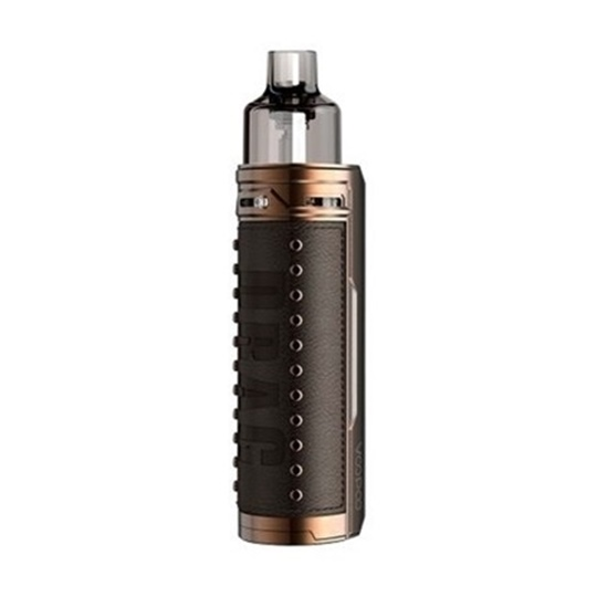 Picture of VooPoo Drag X Pod Kit 4.5ml Bronze Knight