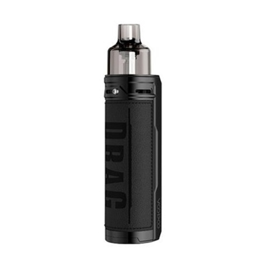 Picture of VooPoo Drag X Pod Kit 4.5ml Dark Knight