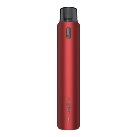 Picture of Aspire OBY Pod Kit 2ml 500mAh Garnet Red