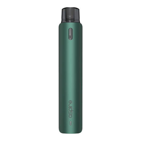 Picture of Aspire OBY Pod Kit 2ml 500mAh Hunter Green