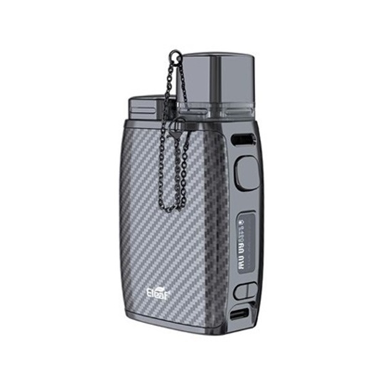 Picture of Eleaf Pico COMPAQ 60W 2ml Carbon Black
