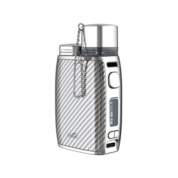 Picture of Eleaf Pico COMPAQ 60W 2ml Carbon Silver