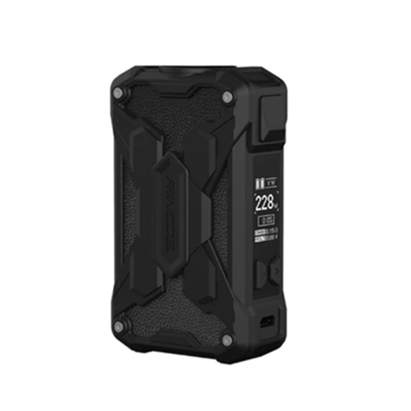 Picture of Rincoe Mechman Lite 228W Mod Full Black