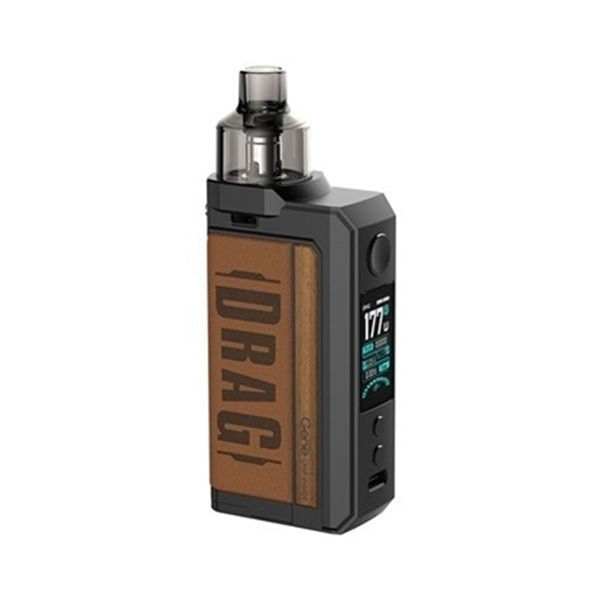 Picture of VooPoo Drag Max 177W 4.5ml Retro
