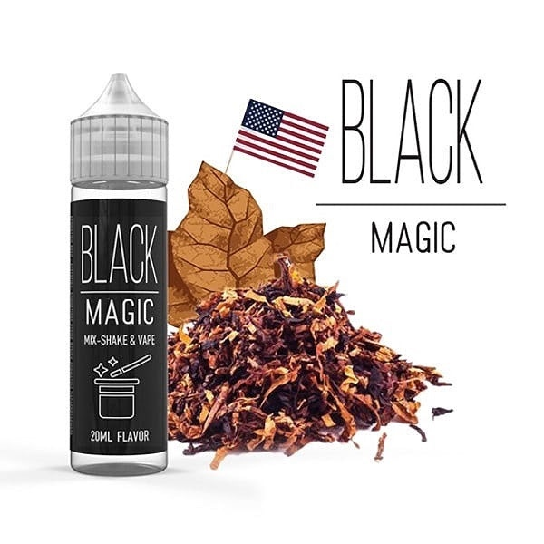 Picture of Black Magic Flavor Shots 60ml
