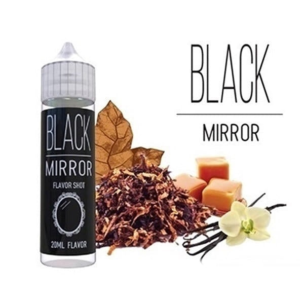 Picture of Black Mirror Flavor Shots 60ml