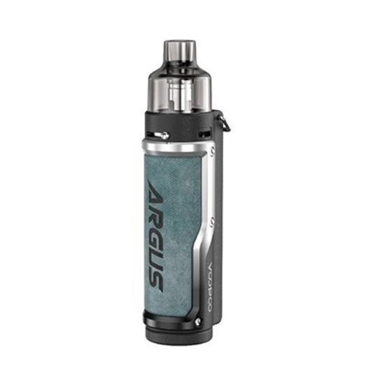 Picture of VooPoo Argus Pro 80W 4.5ml Denim & Silver