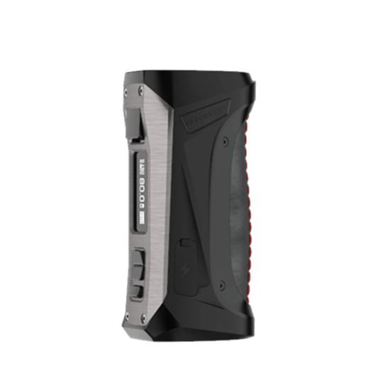 Picture of Vaporesso FORZ TX80 Mod Gunmetal Grey