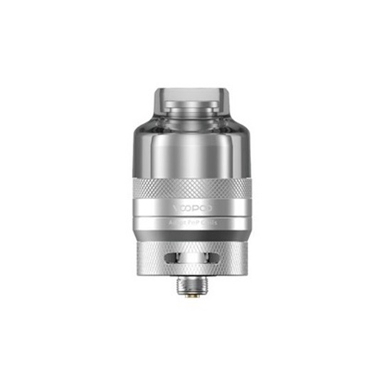 Picture of VooPoo RTA Pod Tank 2ml Silver