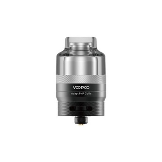Picture of VooPoo RTA Pod Tank 2ml Black & Silver