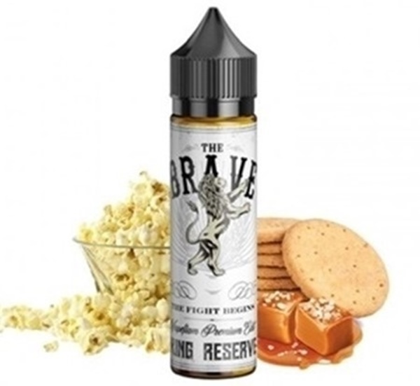 Picture of Vapeflam The Brave King Reserve Flavor Shot 60ml