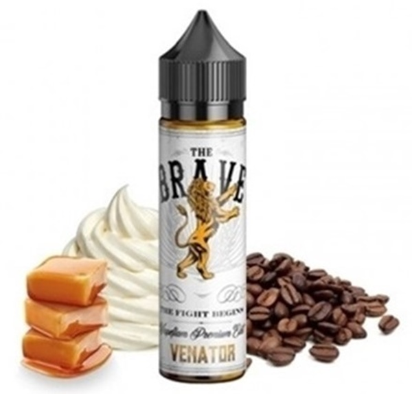 Picture of Vapeflam The Brave Venator Flavor Shot 60ml