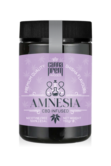 Picture of Cannaprem Shisha Amnesia 150g