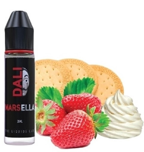 Picture of Dali Marsella 60ml