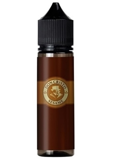 Picture of PGVG Labs Don Cristo Sesame 60ml