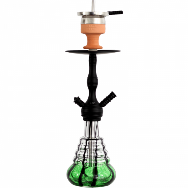 Picture of Shisha DUM H2-470 Original 50cm Green